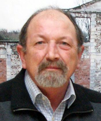 Gehanne Gerard thury harcourt