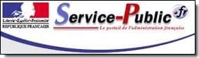 service public fr