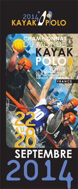 En savoir plus sur le kayak polo et la compétition