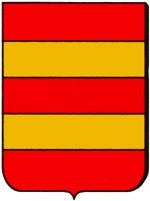 Blason ville de Thury-Harcourt