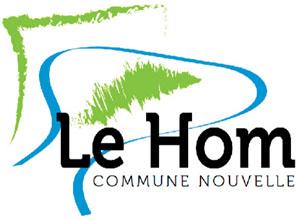 Internet Logo Le Hom