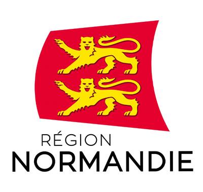 Le hom thury harcourt logo normandie